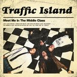 meet me in the middle class - traffic island