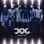 shooting star (japanese version) (single) - cross gene