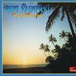 tropical sunrise - bert kaempfert