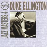 verve jazz masters 4 - duke ellington