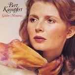 golden memories (remastered) - bert kaempfert