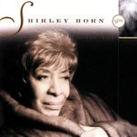 loving you - shirley horn
