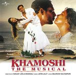 khamoshi - the musical (original motion picture soundtrack) - v.a