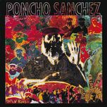latin spirits - poncho sanchez
