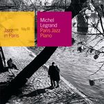 paris jazz piano - michel legrand