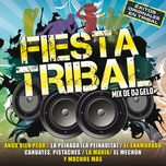 fiesta tribal - v.a
