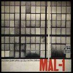 mal-1 - mal waldron