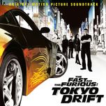 the fast and the furious: tokyo drift (original motion picture soundtrack) - v.a