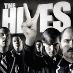 the black and white album - the hives