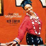 red earth (bonus track 1) - dee dee bridgewater