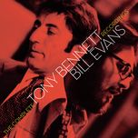 the complete tony bennett/bill evans recordings - tony bennett, bill evans