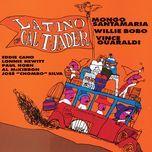 latino! - cal tjader, mongo santamaria, willie bobo