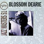 verve jazz masters 51: blossom dearie - blossom dearie