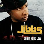 chain hang low (single) - jibbs