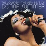 the journey: the very best of donna summer (us) - donna summer