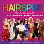 hairspray (2-disc collector's edition soundtrack) - v.a