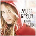 bittersweet world (bonus tracks) - ashlee simpson