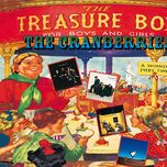 treasure box : the complete sessions 1991-99 - the cranberries