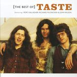 the best of taste - taste