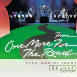 one more from the road (deluxe edition) - lynyrd skynyrd