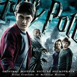 harry potter and the half-blood prince (original motion picture soundtrack) - nicholas hooper