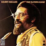 the cutting edge (live) - sonny rollins