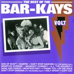 the best of the bar-kays - the bar-kays