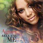 release me (single) - agnes