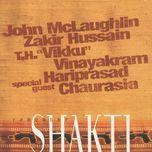 remember shakti (live) - v.a