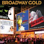 broadway gold (original broadway cast recording) (remastered) - v.a