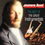 the best of great instrumentals - james last