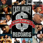 10 years of bling (vol. 1) (explicit) - v.a