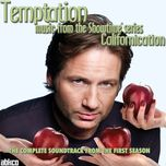 temptation (music from the showtime series californication) - v.a