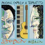 spain again - michel camilo, tomatito