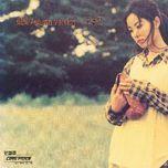 ru feng (mini album) - vuong phi (faye wong)