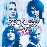 reckless love - reckless love