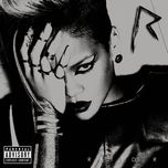 rated r (explicit) - rihanna