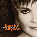 by request: the best of karrin allyson (remastered) - karrin allyson