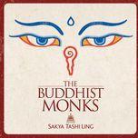 sakya tashi ling - monjes budistas