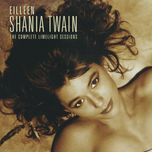 the complete limelight session - shania twain