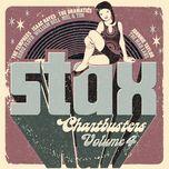 stax volt chartbusters (vol. 4) - v.a