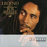 legend (deluxe edition) - bob marley, the wailers
