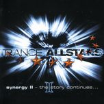 synergy ii - the story continues - trance allstars