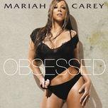 obsessed (single) - mariah carey