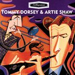 swing-sation: tommy dorsey & artie shaw - tommy dorsey, artie shaw