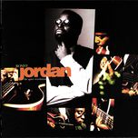 the quiet revolution - ronny jordan