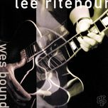 wes bound - lee ritenour