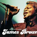 the 50 greatest songs - james brown