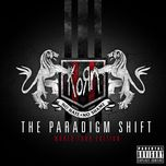 the paradigm shift (world tour edition) - korn