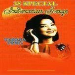 18 special indonesia songs - dang le quan (teresa teng)